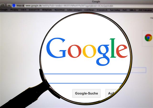 Cómo aparecer en Google, por qué mi web no se indexa