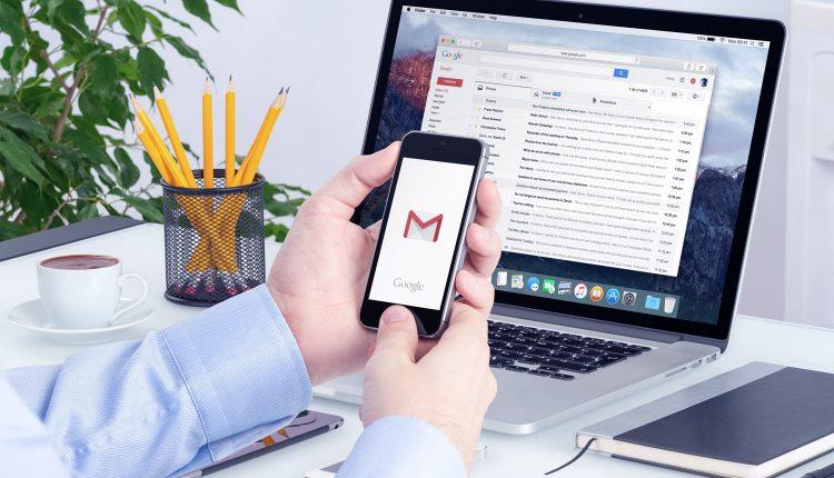 Cómo recuperar la contraseña de Gmail olvidada